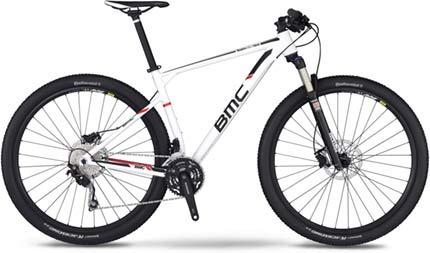 BMC teamelite TE03 Deore