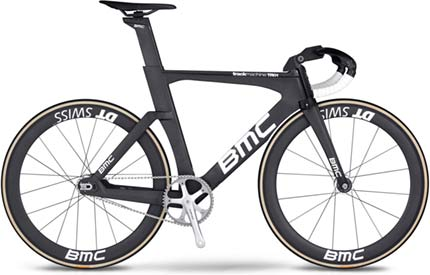 BMC trackmachine TR01 Sprint