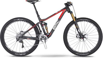 BMC trailfox TF01 XTR