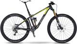 BMC trailfox TF01 XX1 Trailcrew
