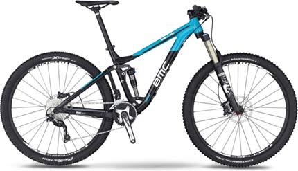 BMC trailfox TF03 SLX