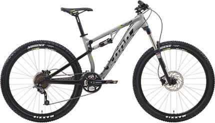 Kona PRECEPT DL