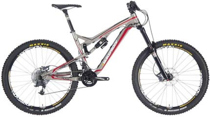Nukeproof Mega AM 275 Comp