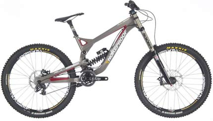 Nukeproof Pulse DH Comp