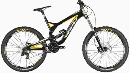 Nukeproof Pulse DH Pro