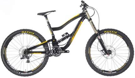 Nukeproof Scalp Race Bike