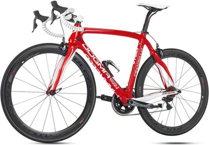 Pinarello Dogma 65.1 think 2 Naked