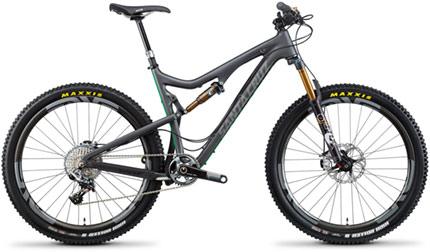 Santa Cruz 5010 c SPX AM