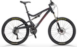 Santa Cruz Heckler R AM