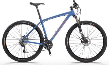Santa Cruz Highball D XC