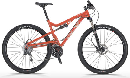 Santa Cruz Superlight 29 SPX XC