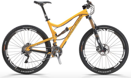 Santa Cruz Tallboy LT c SPX AM