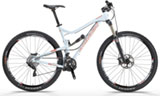 Santa Cruz Tallboy LT D AM