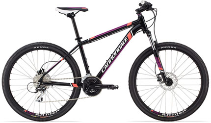 Cannondale Trail Women's 6