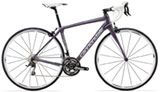 Cannondale Synapse Carbon Women's 5 105