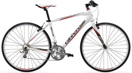 Cannondale Quick Speed Women's 2
