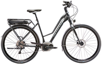 Cannondale Mavaro Womens Headshok