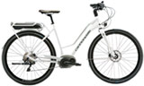 Cannondale Mavaro Womens Rigid