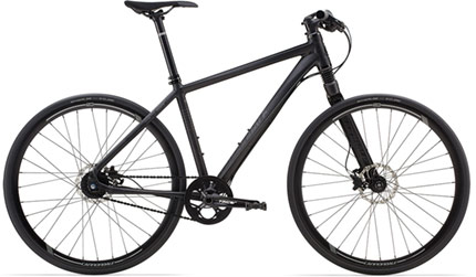 Cannondale Bad Boy 8 Alfine