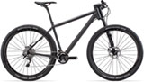 Cannondale F29 Carbon Black Inc.