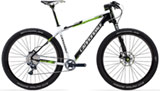 Cannondale F29 Carbon Team