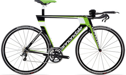 Cannondale Slice RS 3 Ultegra