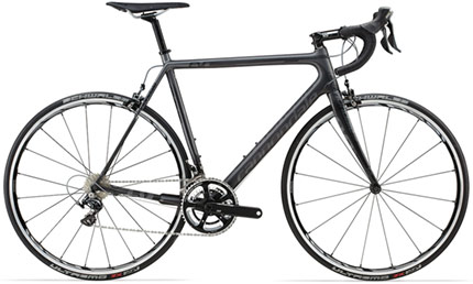 Cannondale SuperSix EVO Hi-MOD 2 Dura Ace