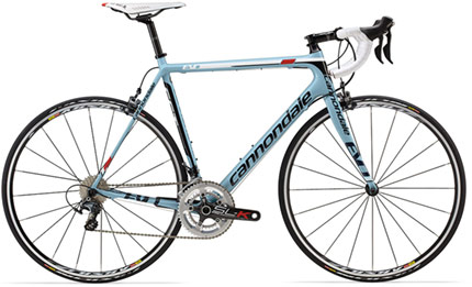 Cannondale SuperSix EVO 3 Ultegra