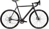 Cannondale SuperX Hi-MOD Disc Black Inc.