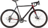 Cannondale SuperX Disc Force