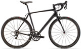 Cannondale Synapse Hi-MOD Black Inc.