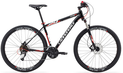 Cannondale Trail 29 5