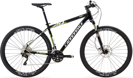 Cannondale Trail SL 29 1