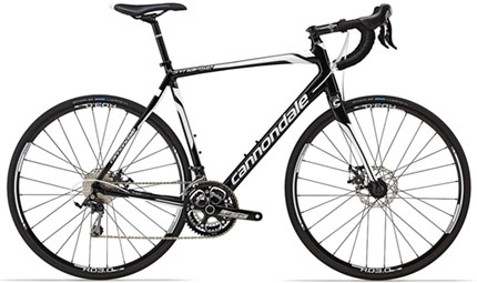 Cannondale Synapse Disc 5 105