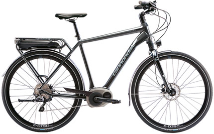 Cannondale Mavaro HS Alfine 8 D Men's