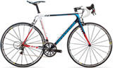 Cannondale SuperSix EVO Hi-MOD Red, Racing Edition
