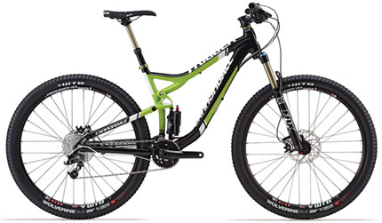 Cannondale Trigger 29 3