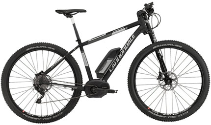 "Cannondale Tramount 1 - 29"" (Lefty)"