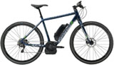 Cannondale Kinneto Rigid
