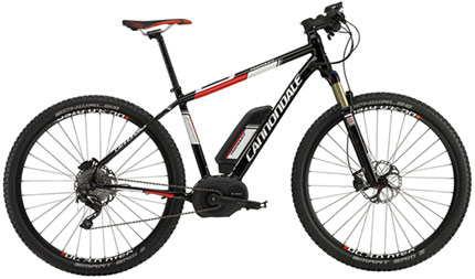 Cannondale Tramount 2 - 29""