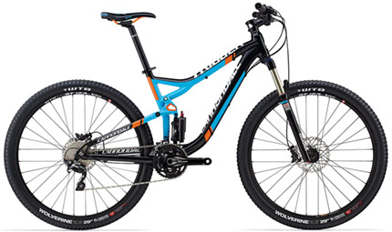 Cannondale Trigger 29 4
