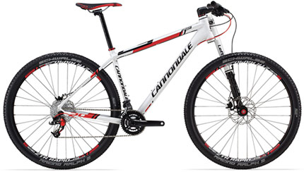 Cannondale F29 4