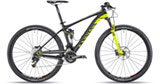Canyon Lux CF 9.9