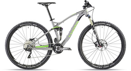 Canyon Nerve AL 7.9