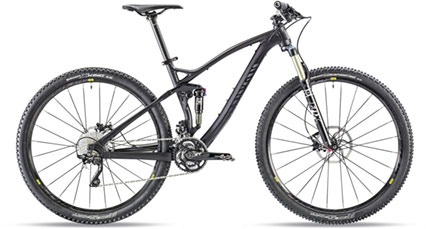 Canyon Nerve AL 8.9