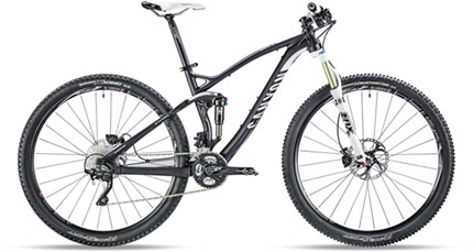 Canyon Nerve AL 9.9