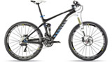 Canyon Nerve CF 8.0