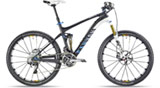Canyon Nerve CF 9.0 LTD