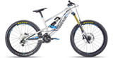 Canyon Torque DHX Dropzone