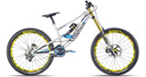 Canyon Torque DHX Flashzone